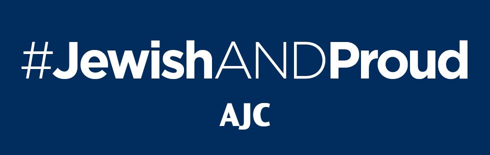 #JewishandProud | AJC