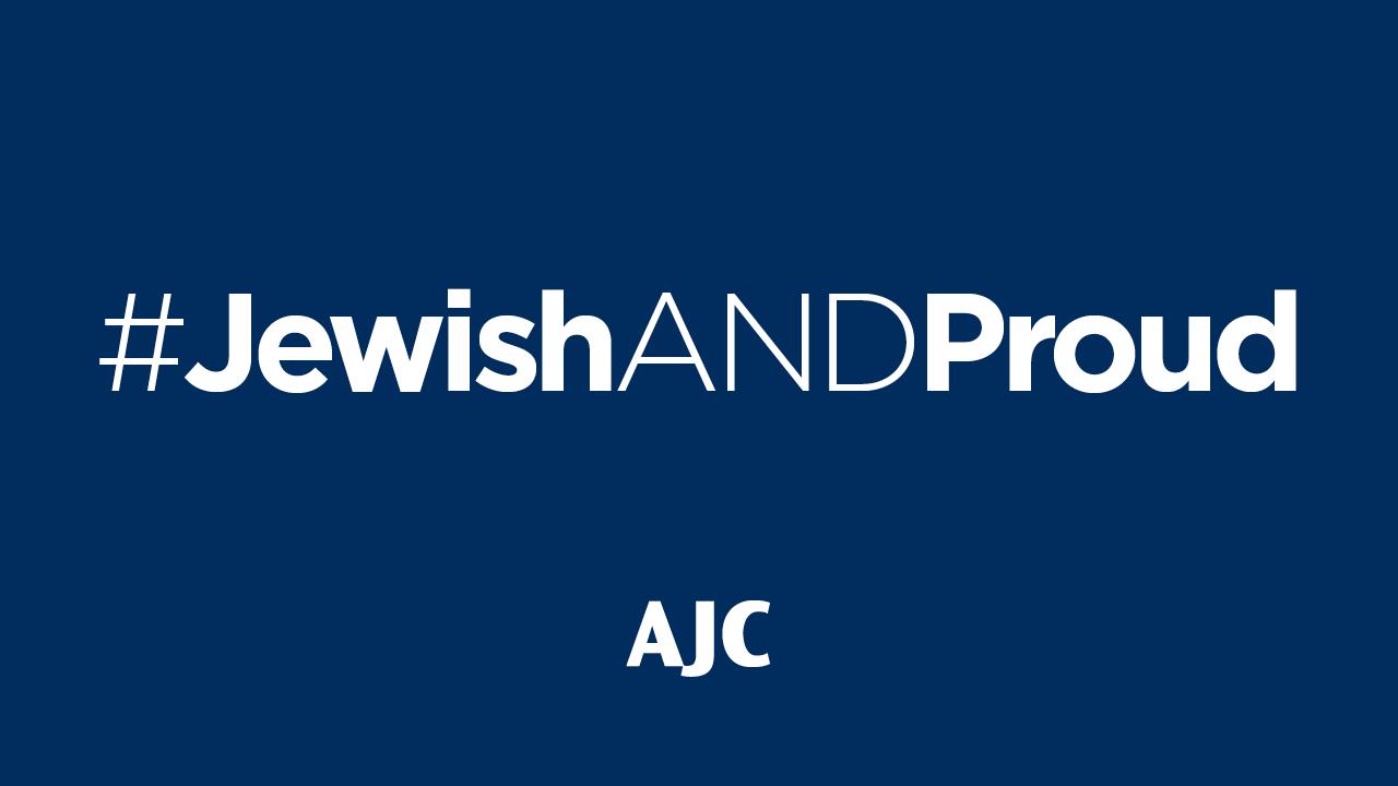AJC's #JewishandProud Day January 6 | AJC
